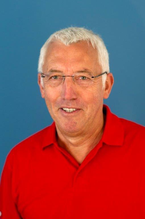 Heinz Ellrott