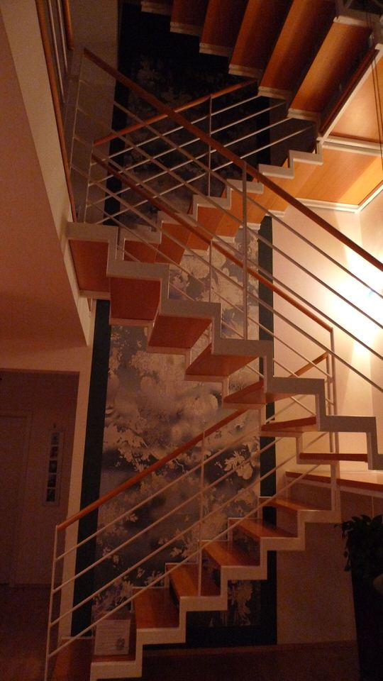 tapezierarbeiten f ster malermeister. Black Bedroom Furniture Sets. Home Design Ideas