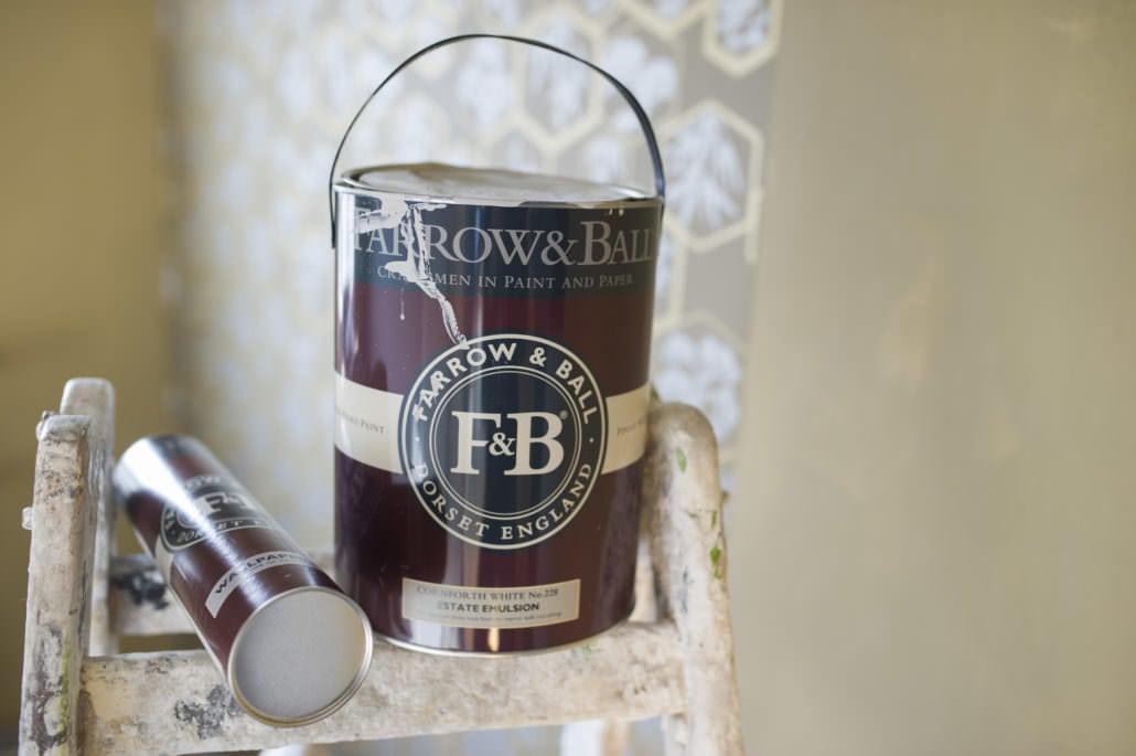 Farrow & Ball - Föster Malermeister